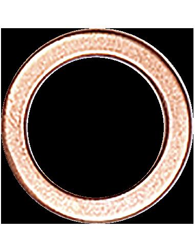 """Anti-Block Rings 1""""¼"""