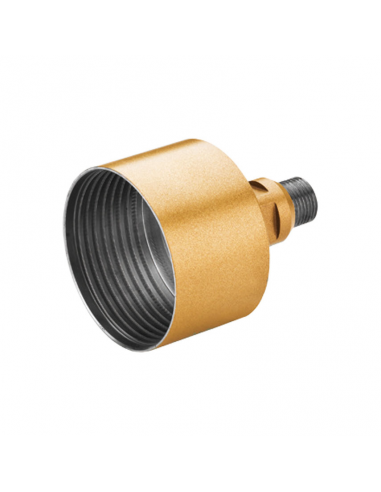 Continuous Drilling Fitting 1/2 GAS