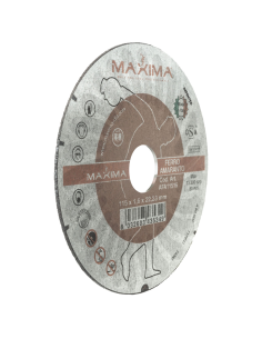 Abrasive Wheels Iron Amaranth