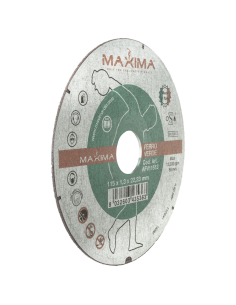 Abrasive Wheels Iron Green