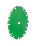 Grün Asphalt