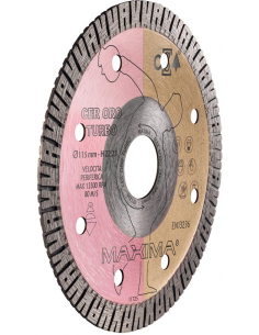 Cer Gold Turbo Blade
