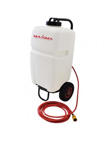 Tanica elettrica pompa acqua per carotatrici