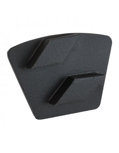 DIAMOND PADS FOR FLOOR GRINDERS
