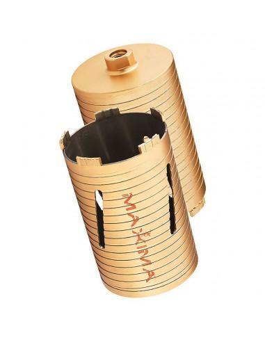 Gold Laser Spiral Core