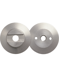 Double Flanges